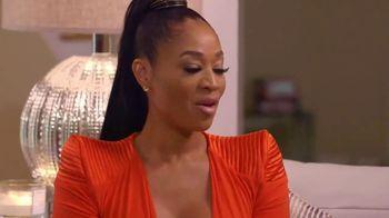 Bud Light Peach-A-Rita TV Spot, 'VH1: Fans' Night In' Featuring Mimi Faust - Thumbnail 6