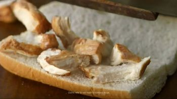 Subway Rotisserie-Style Chicken Sandwich TV Spot, 'Mix Things Up' - Thumbnail 5