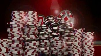 Poker Night in America App TV Spot, 'Play Against the Pros' - Thumbnail 1