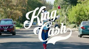 SugarHouse TV Spot, 'Introducing King Cash'