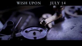 Wish Upon - Alternate Trailer 5