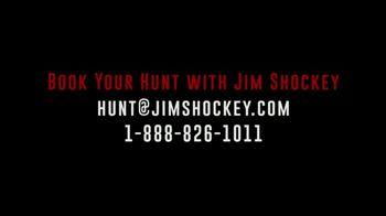 Jim Shockey's Hunting Adventures TV Spot, 'Book Your Hunt' - Thumbnail 10