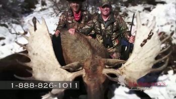 Jim Shockey's Hunting Adventures TV Spot, 'Book Your Hunt' - 174 commercial airings