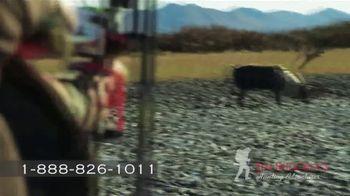 Jim Shockey's Hunting Adventures TV Spot, 'Book Your Hunt' - Thumbnail 6