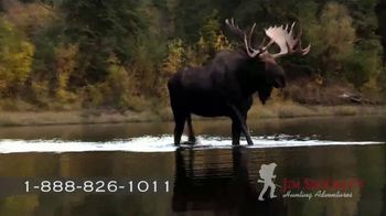 Jim Shockey's Hunting Adventures TV Spot, 'Book Your Hunt' - Thumbnail 9