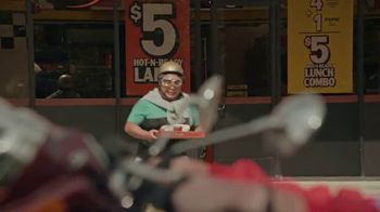 Little Caesars Pizza HOT-N-READY Classic TV Spot, 'Go Get That Pizza' - Thumbnail 7