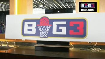BIG3 TV Spot, 'Changing the Game' Feat. Ice Cube, Allen Iverson - Thumbnail 2