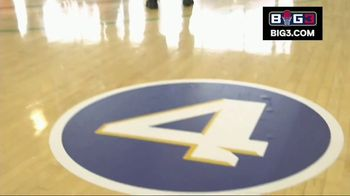 BIG3 TV Spot, 'Changing the Game' Feat. Ice Cube, Allen Iverson - Thumbnail 7