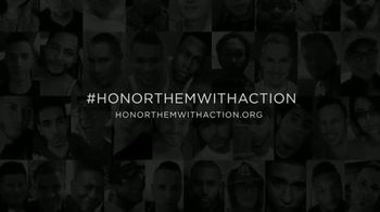 Honor Them With Action TV Spot, 'Stand Together' - Thumbnail 7