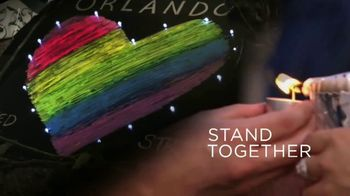 Honor Them With Action TV Spot, 'Stand Together' - Thumbnail 2