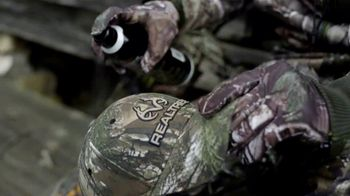 Realtree TV Spot, 'Consistently Keeps You Hidden'