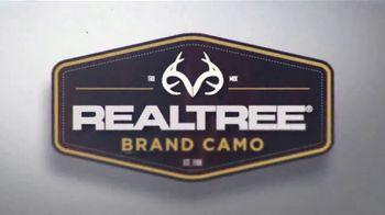 Realtree TV Spot, 'Consistently Keeps You Hidden' - Thumbnail 10