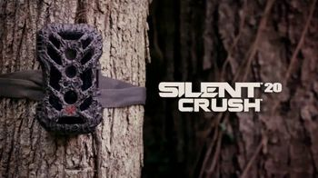 Wildgame Innovations Silent CRUSH Cameras TV Spot, 'Silence Can Say a Lot'