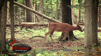 Wildgame Innovations Silent CRUSH Cameras TV Spot, 'Silence Can Say a Lot' - Thumbnail 3