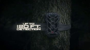 Wildgame Innovations Silent CRUSH Cameras TV Spot, 'Silence Can Say a Lot' - Thumbnail 4