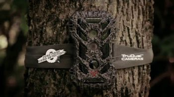 Wildgame Innovations Silent CRUSH Cameras TV Spot, 'Silence Can Say a Lot' - Thumbnail 6