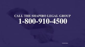 Shapiro Legal Group TV Spot, 'Subsys Warning' - Thumbnail 6