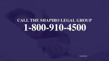 Shapiro Legal Group TV Spot, 'Subsys Warning' - Thumbnail 7