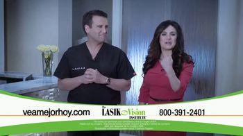 The LASIK Vision Institute TV Spot, 'Tenemos la solución' [Spanish] - Thumbnail 2