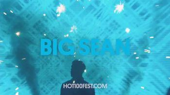 Billboard Magazine Hot 100 Music Festival TV Spot, 'Headliners' - Thumbnail 3
