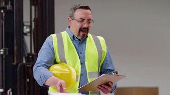 Merlin TV Spot, 'Construction Worker' - Thumbnail 2