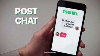 Merlin TV Spot, 'Construction Worker' - Thumbnail 6