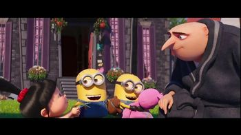 Despicable Me 3 - Alternate Trailer 63