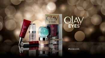 Olay Eyes Deep Hydrating Eye Gel TV Spot, 'Your Best Look Yet' - Thumbnail 10