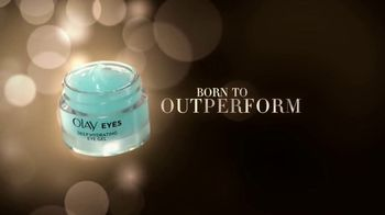 Olay Eyes Deep Hydrating Eye Gel TV Spot, 'Your Best Look Yet' - Thumbnail 5