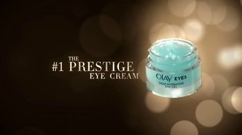 Olay Eyes Deep Hydrating Eye Gel TV Spot, 'Your Best Look Yet' - Thumbnail 6