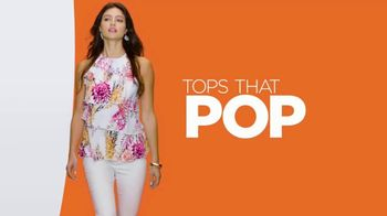 JCPenney 4th of July Sale TV Spot, 'We See You Summer' Song by MUNNYCAT - Thumbnail 4