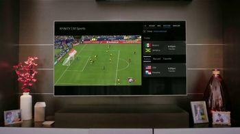 XFINITY X1 Sports TV Spot, '2017 CONCACAF' con Ana Patricia Gámez [Spanish] - Thumbnail 5