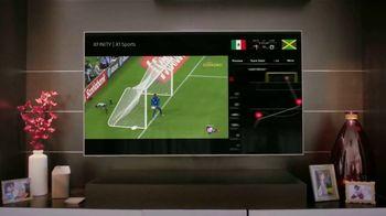 XFINITY X1 Sports TV Spot, '2017 CONCACAF' con Ana Patricia Gámez [Spanish] - Thumbnail 6