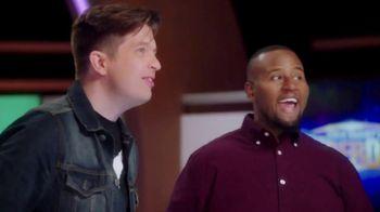 GoDaddy GoCentral Online Store TV Spot, 'ABC: Stuffed Waffles' - Thumbnail 7