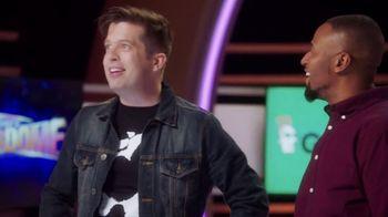 GoDaddy GoCentral Online Store TV Spot, 'ABC: Stuffed Waffles' - Thumbnail 8