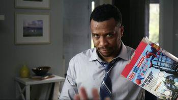 General Mills TV Spot, 'Spider-Man: Homecoming: Practice' - Thumbnail 6
