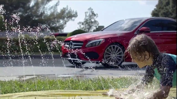 Mercedes-Benz Summer Event TV Spot, 'It's Here: E 300 Sport Sedan' [T2] - 4572 commercial airings