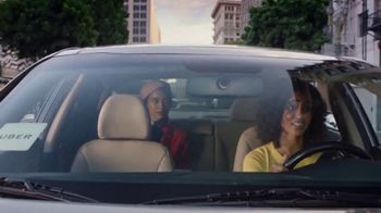 Uber TV Spot, 'Side Hustle: Earning' Song by Saint Motel - 6808 commercial airings