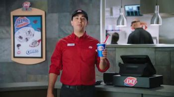 Dairy Queen Blizzard TV Spot, 'Famously Flippable' - Thumbnail 2