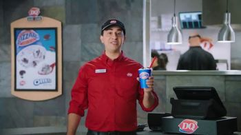 Dairy Queen Blizzard TV Spot, 'Famously Flippable' - Thumbnail 3
