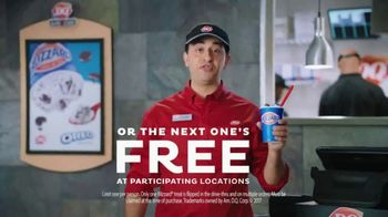 Dairy Queen Blizzard TV Spot, 'Famously Flippable' - Thumbnail 6