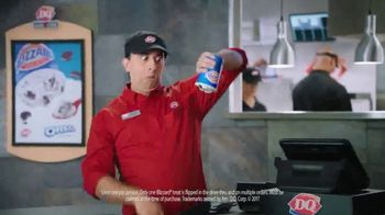Dairy Queen Blizzard TV Spot, 'Famously Flippable' - Thumbnail 7