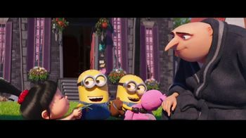 Despicable Me 3 - Alternate Trailer 42