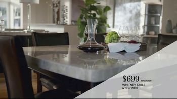 Havertys Star Spangled Sale TV Spot, 'Perfect Home' - Thumbnail 5