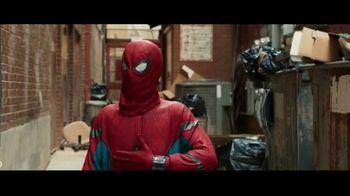MovieTickets.com TV Spot, 'Spider-Man: Homecoming: Superhero Movie Night' - Thumbnail 1