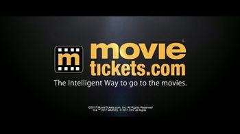 MovieTickets.com TV Spot, 'Spider-Man: Homecoming: Superhero Movie Night' - Thumbnail 9
