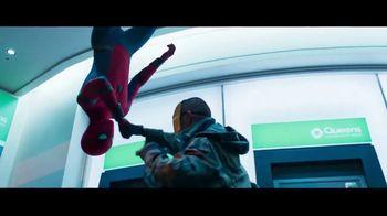 MovieTickets.com TV Spot, 'Spider-Man: Homecoming: Superhero Movie Night' - Thumbnail 3