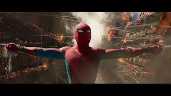 MovieTickets.com TV Spot, 'Spider-Man: Homecoming: Superhero Movie Night'