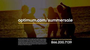 Optimum Summer Sale TV Spot, 'Fireworks' - Thumbnail 6