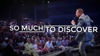 Ron Carpenter Ministries The Vault App TV Spot, 'Sermon Series' - 3 commercial airings